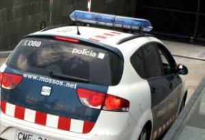 Els Mossos d'Esquadra investiguen un doble homicidi a Barcelona