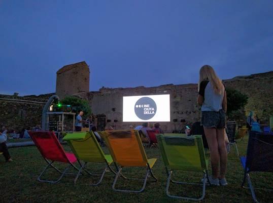 Finalitza amb èxit la setena edició de Cine Ciutadella de Roses