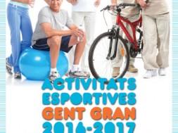 activitats esportives per a la gent gran