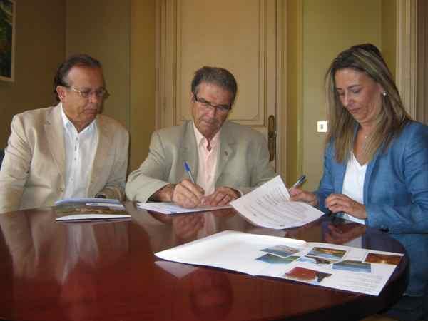 L'Associació Empordà Turisme i el Consorci Salines Bassegoda es coordinen per promocionar-se conjuntament