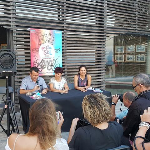 Neix el Festivalet Posta de Sol