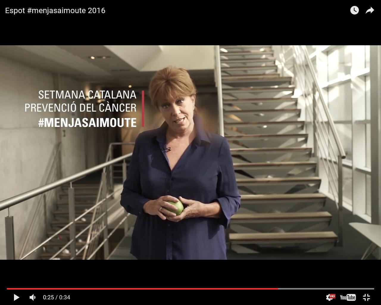 """Escolars de Roses participaran en l'activitat """"Hort d'en Marçal"""" dins la Setmana Catalana de Prevenció del Càncer"""