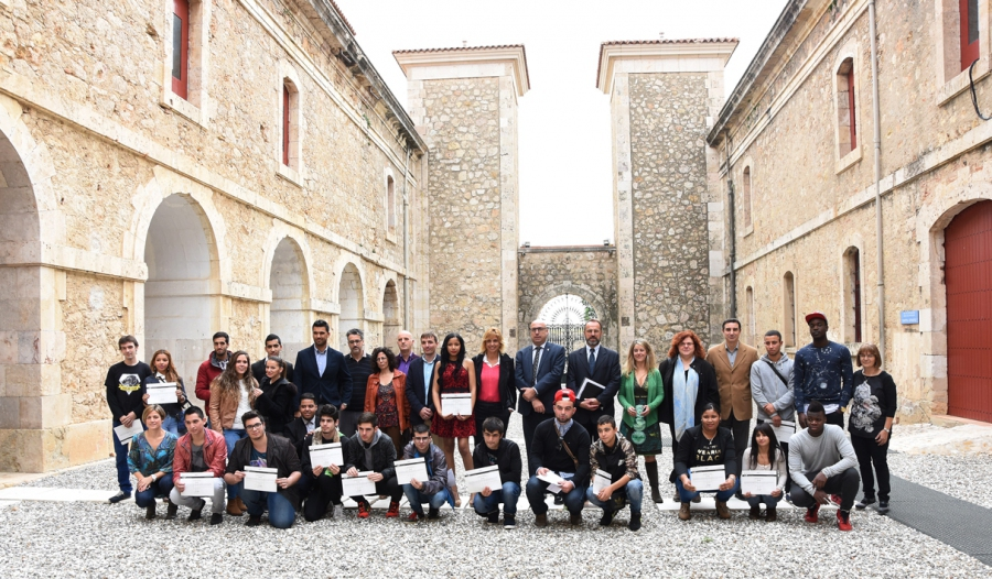 Figueres promou dos programes d'ocupació que beneficiaran a 52 joves