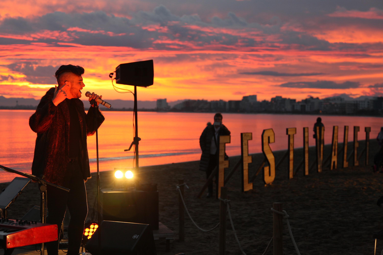 Èxit absolut de la primera edició del Festivalet Posta de Sol