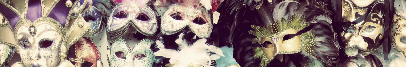 Arriba el Carnaval!