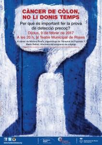 cartell xerrada cncer colon 9-02-17