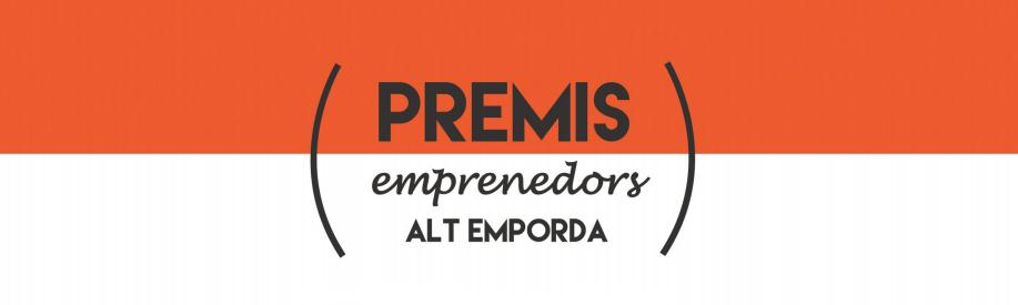Convocatòria de la 9a edició dels Premis Emprenedors Alt Empordà