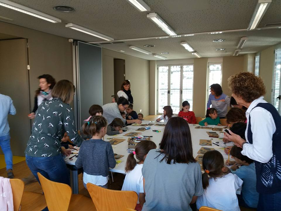 Ca l'Anita ofereix una nova programació de tallers artístics per a adults i infants