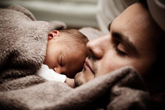 Ser pare pot fer que visquis més