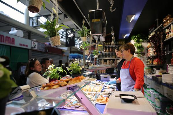 L'Ajuntament de Girona impulsa un pla de millora del Mercat del Lleó i Mercagirona
