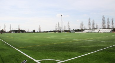 camp de futbol de la Vinyassa