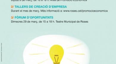 cursos a Roses