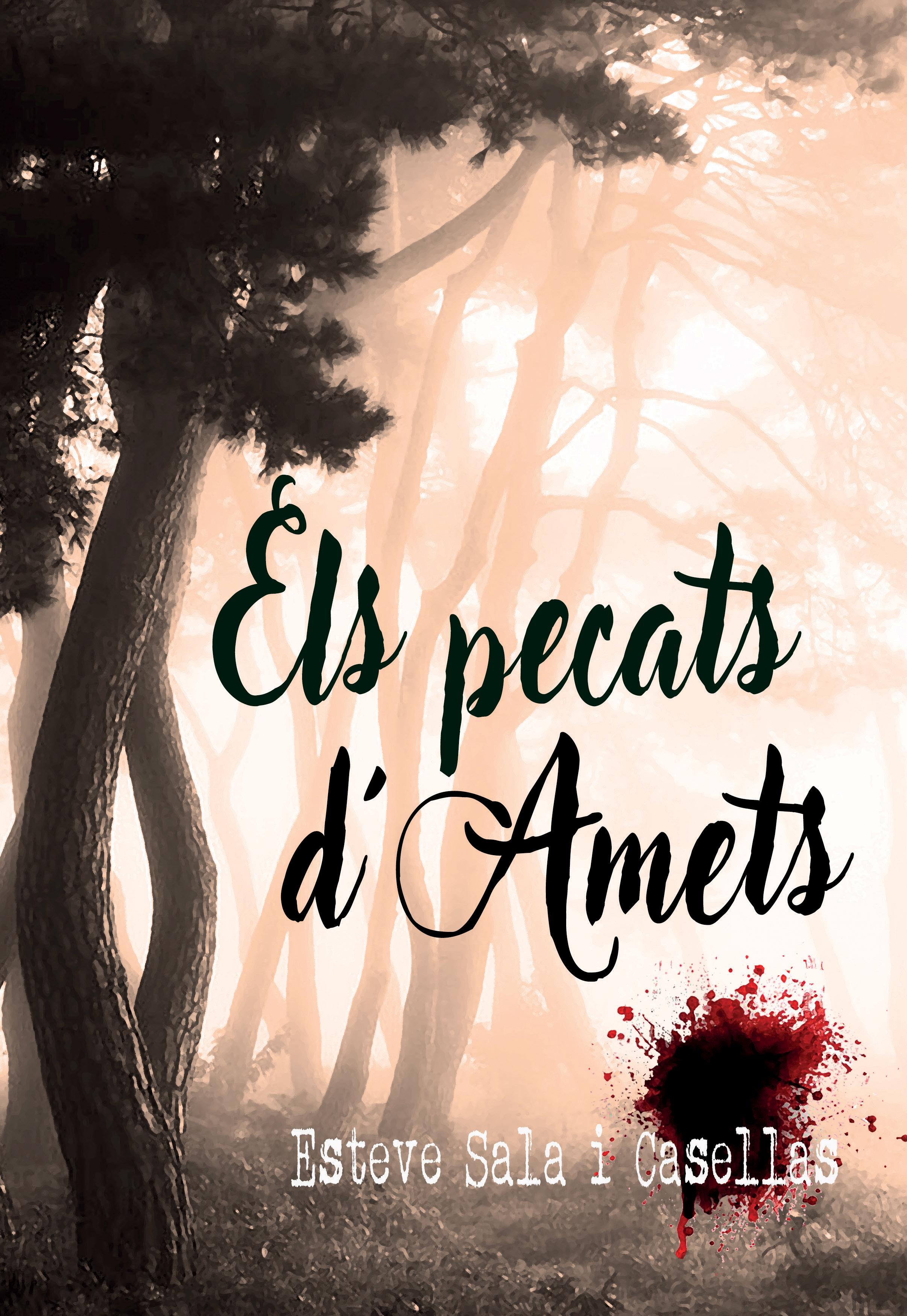 Els Pecats d'Amets, d'Esteve Sala, es presenta a Ca l'Anita