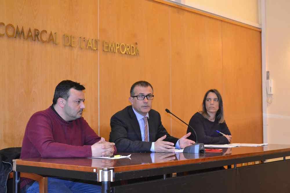 L'Oficina Local d'Habitatge de l'Alt Empordà va superar l'any passat les 20.000 consultes