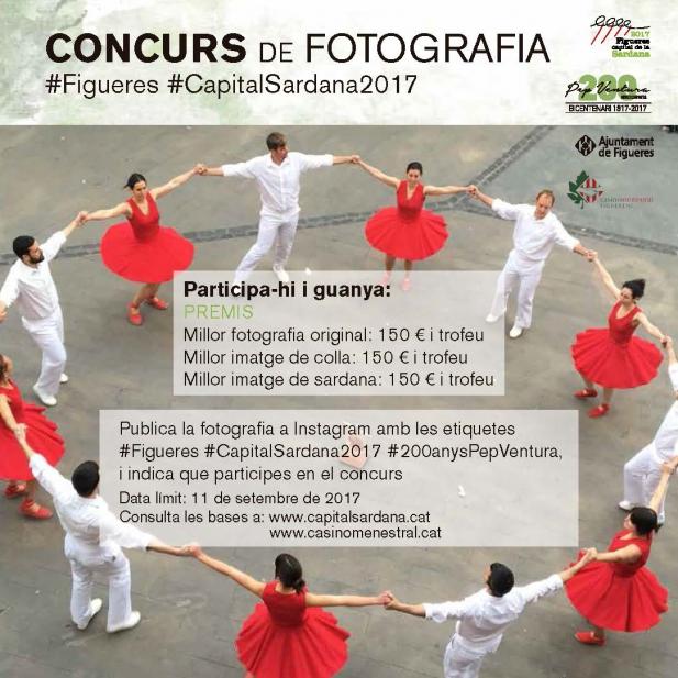 Inici del concurs de fotografia