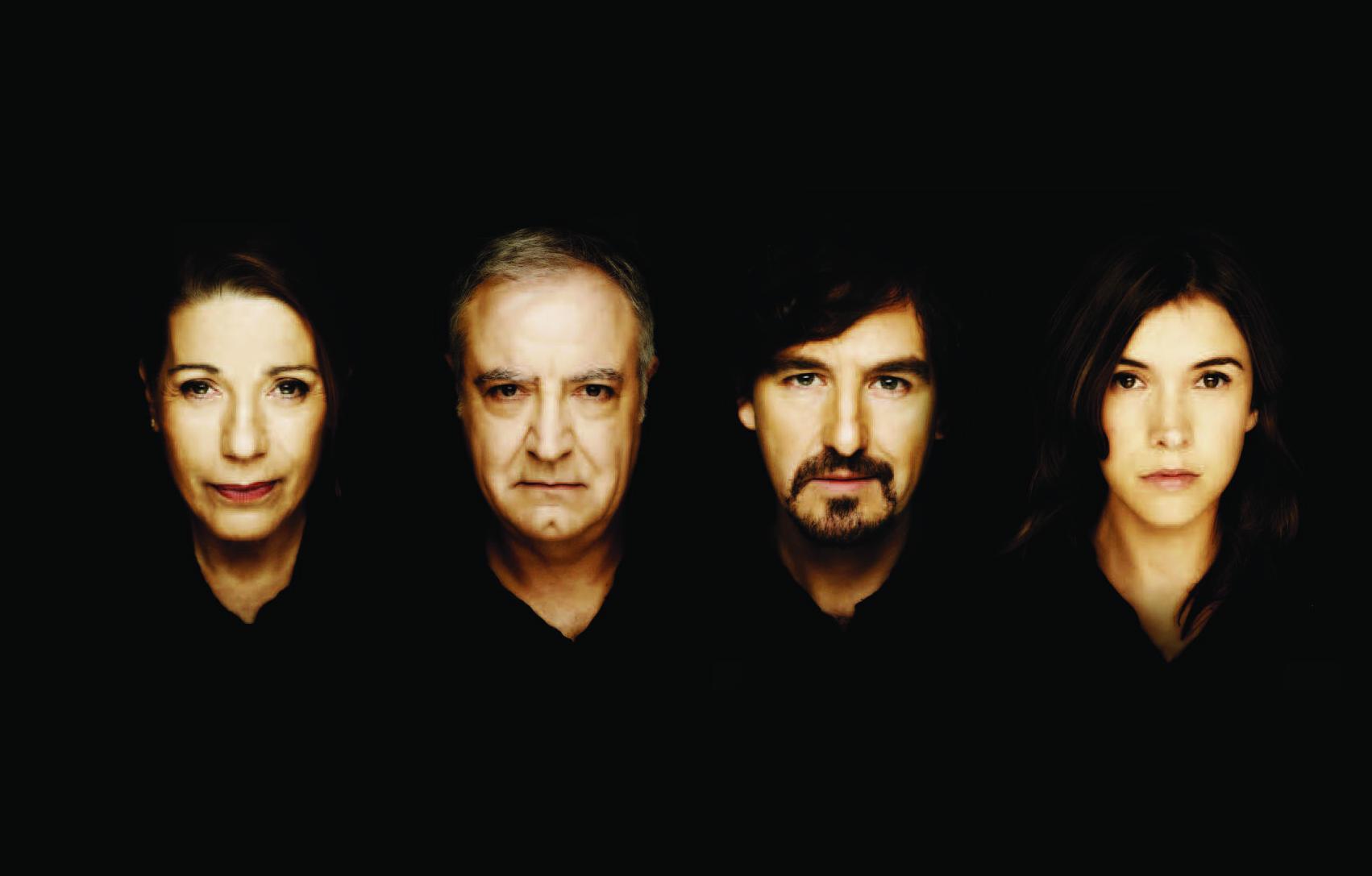"""""""Infàmia"""", amb Emma Vilarasau i Jordi Bosch, al TMR diumenge 30 d'abril"""
