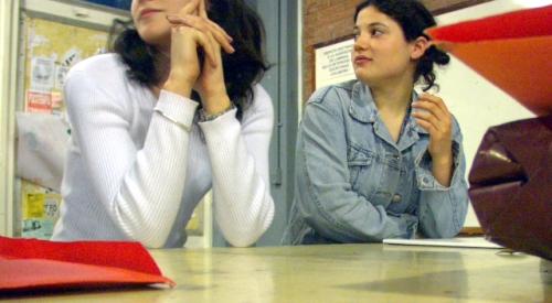 El Consell Comarcal promou a Roses nous cursos d'acollida adreçats a persones nouvingudes