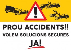 prou accidents