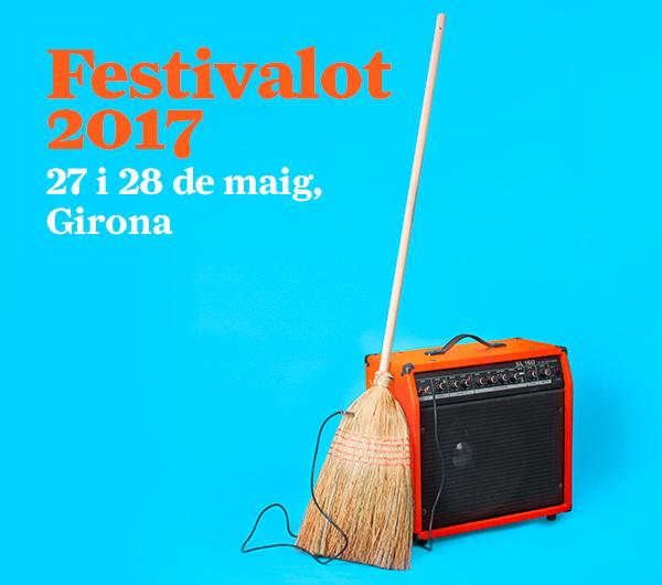 El Festivalot presenta cartell i novetats