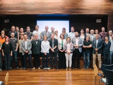Foto de grup_Ajuntament de Barcelona