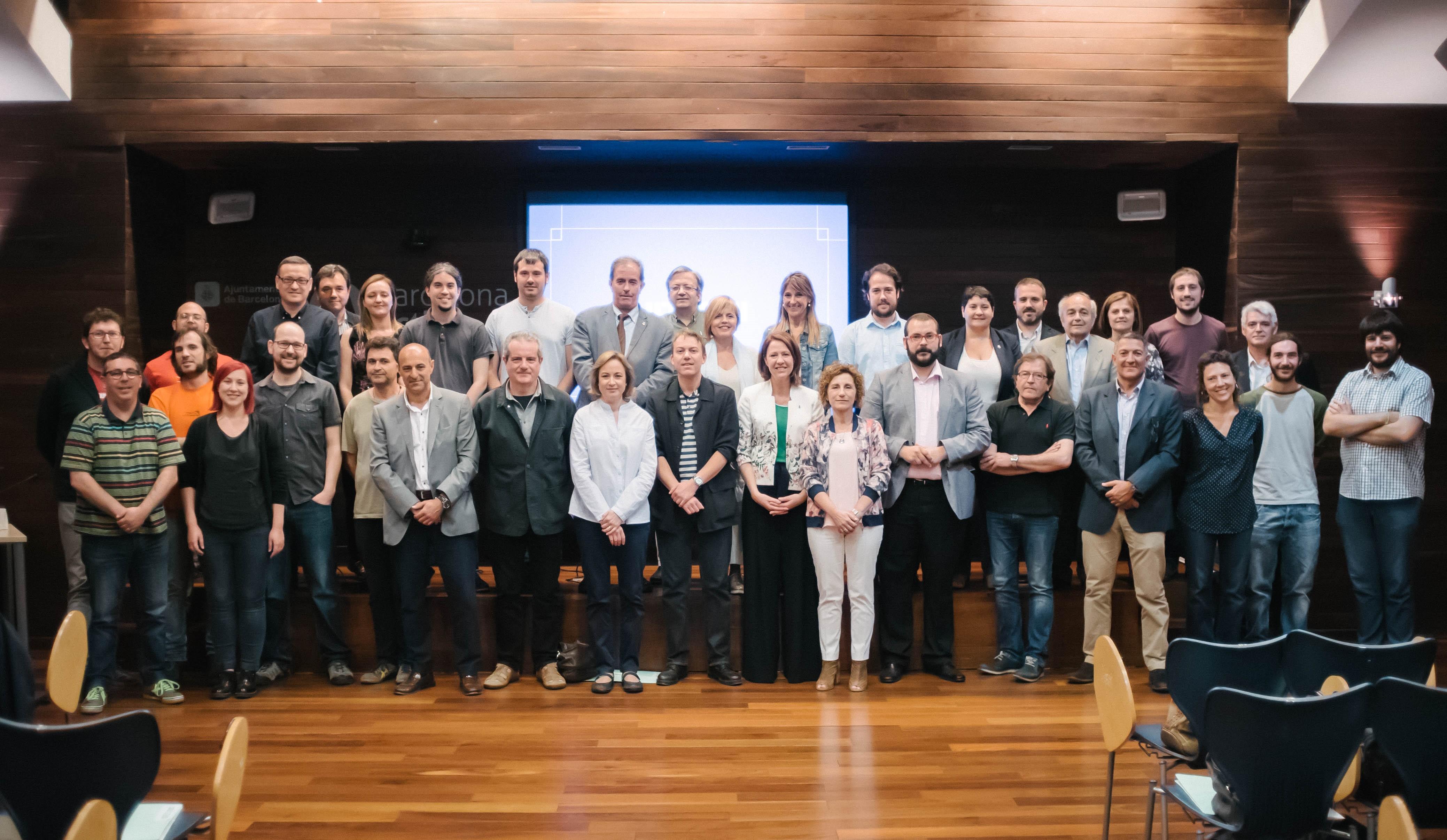 L'Ajuntament de Girona forma part de la nova Associació Xarxa de Municipis per l'Economia Social i Solidària