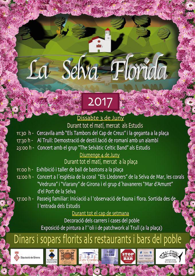 La Selva Florida