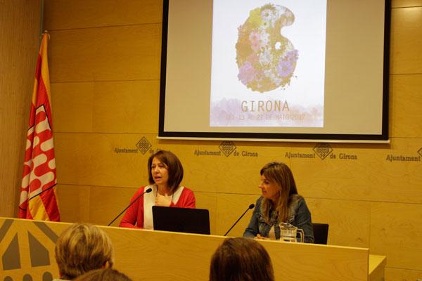 La 62a edició de Girona, Temps de Flors arriba amb més projectes i més espais per visitar