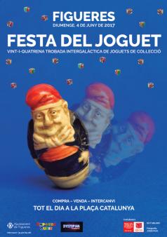 festa joguet figueres 2017