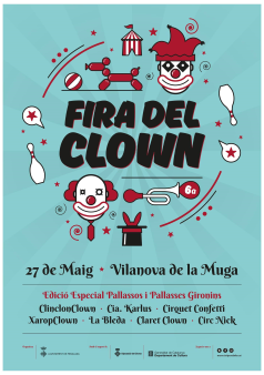 fira-del-clown