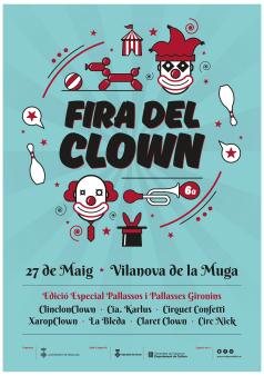 fira-del-clown
