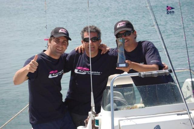 Gran jornada de Pesca d'Espècies a Roses