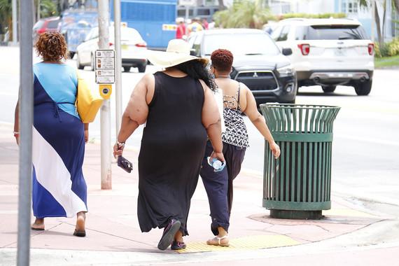 Una de cada tres persones al món té obesitat o sobrepès