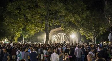 Nurake, Banda Neon, Cuits, Aspencat, Celtas Cortos, Eslabón Perdido, Rumba Tramuntana i La Pegatina els concerts de Festa Major