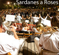 sardanes a roses