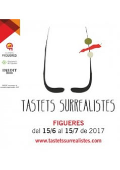 Tastets surrealistes