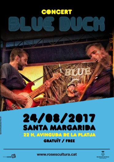 Concert de Blue Duck