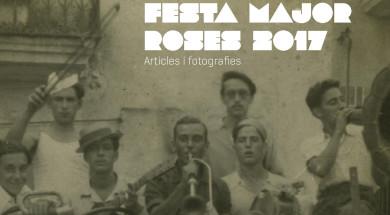 festa major de roses 17