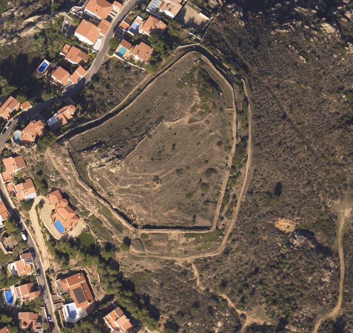 Visita teatralitzada i presentació de la campanya arqueològica al Castrum Visigòtic de Roses