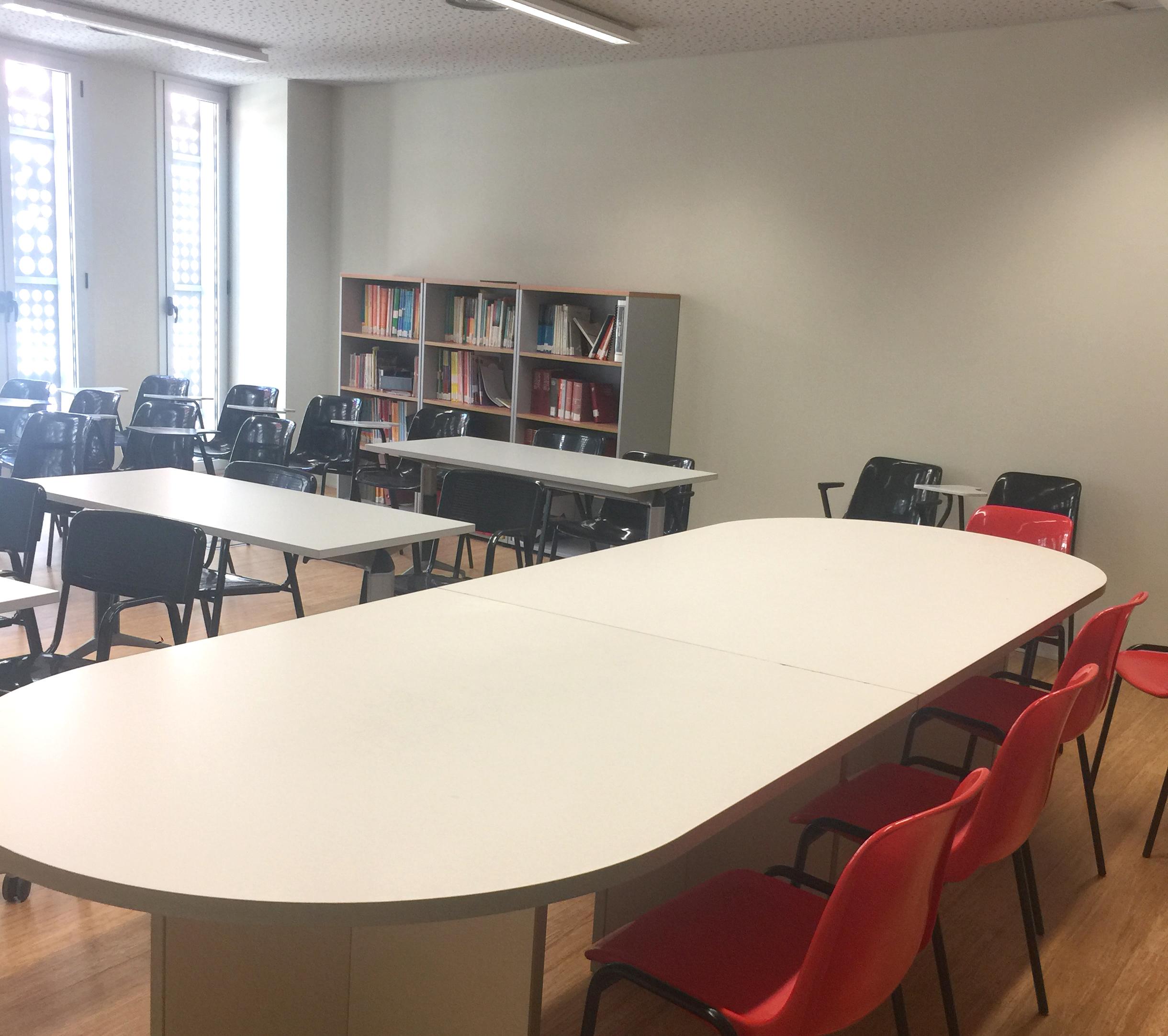L'Oficina de Català de Roses es trasllada a Ca l'Anita
