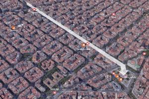 manifestació barcelona