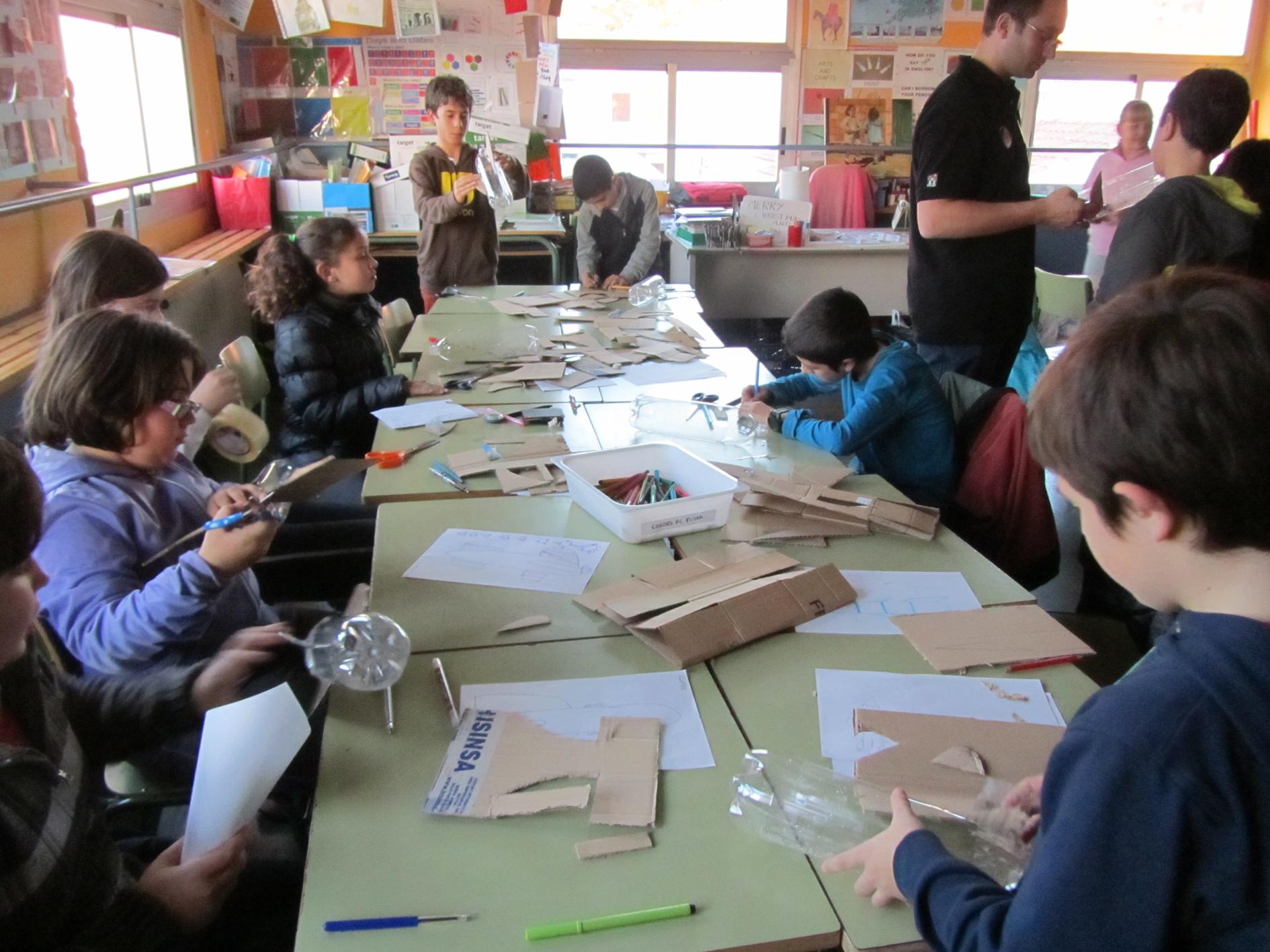 L'Ajuntament de Roses ofereix una vintena d'experiències educatives per aprendre jugant