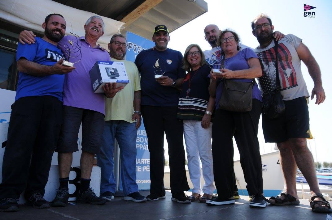 Més participants, més solidaritat al VI Campionat Social de Pesca de Bonítol