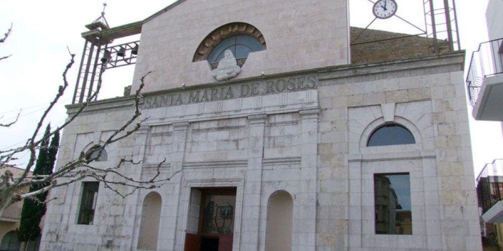 El cicle Esglésies barroques amb música arriba a Roses aquest diumenge