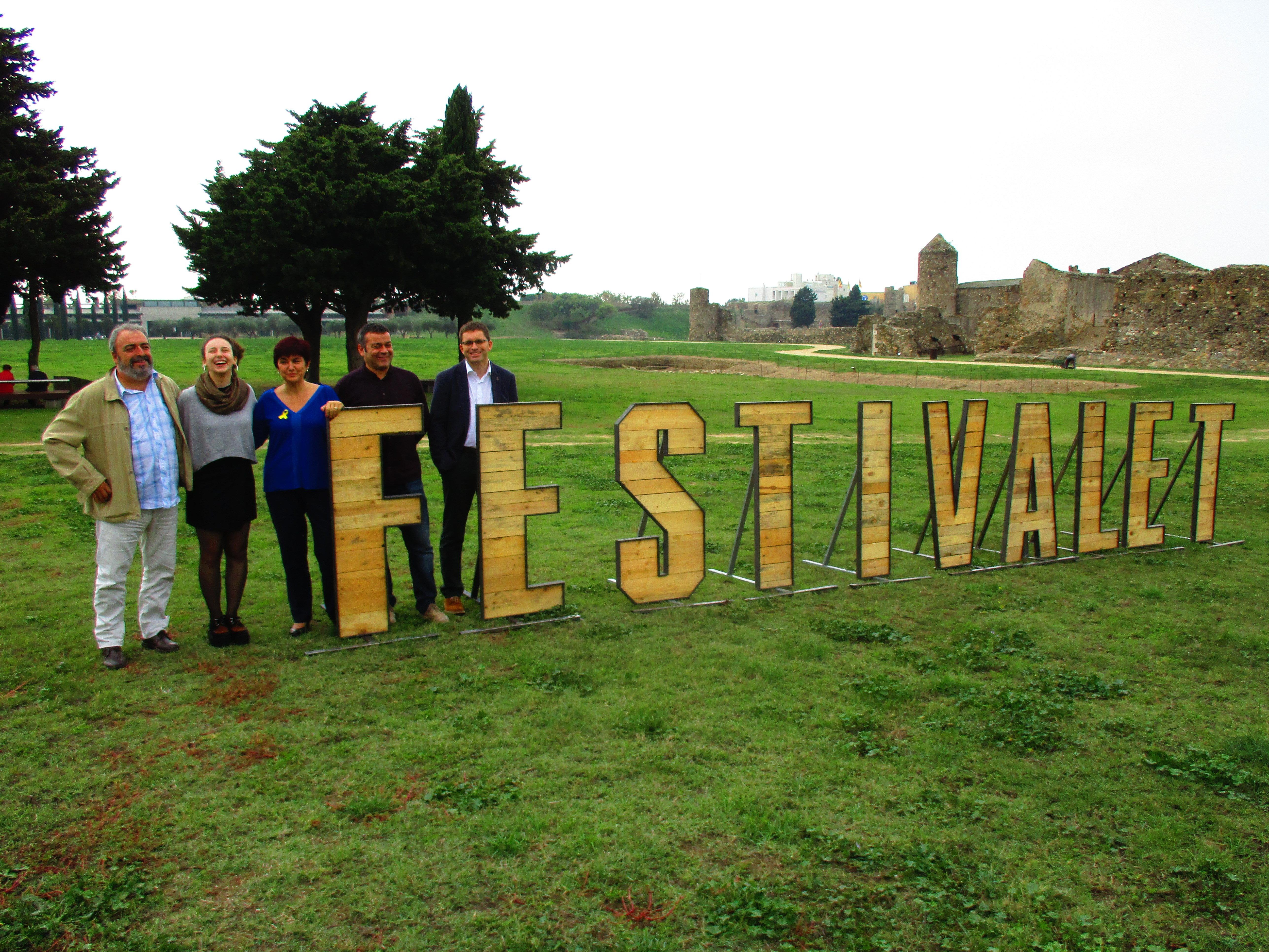 El Festivalet de Roses proposa un cap de setmana de música indie, gastronomia i paisatge els dies 11 i 12 de novembre