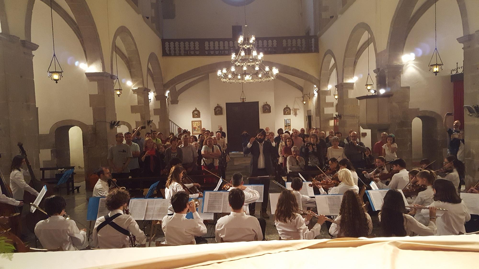 Unes 350 persones participen en les activitats organitzades pel Consell amb motiu de les Jornades de Patrimoni