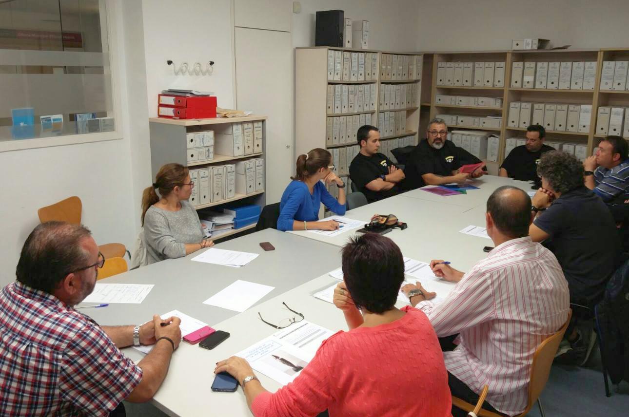 Entitats i Ajuntament de Roses celebren una nova sessió del Consell Sectorial d'Esports