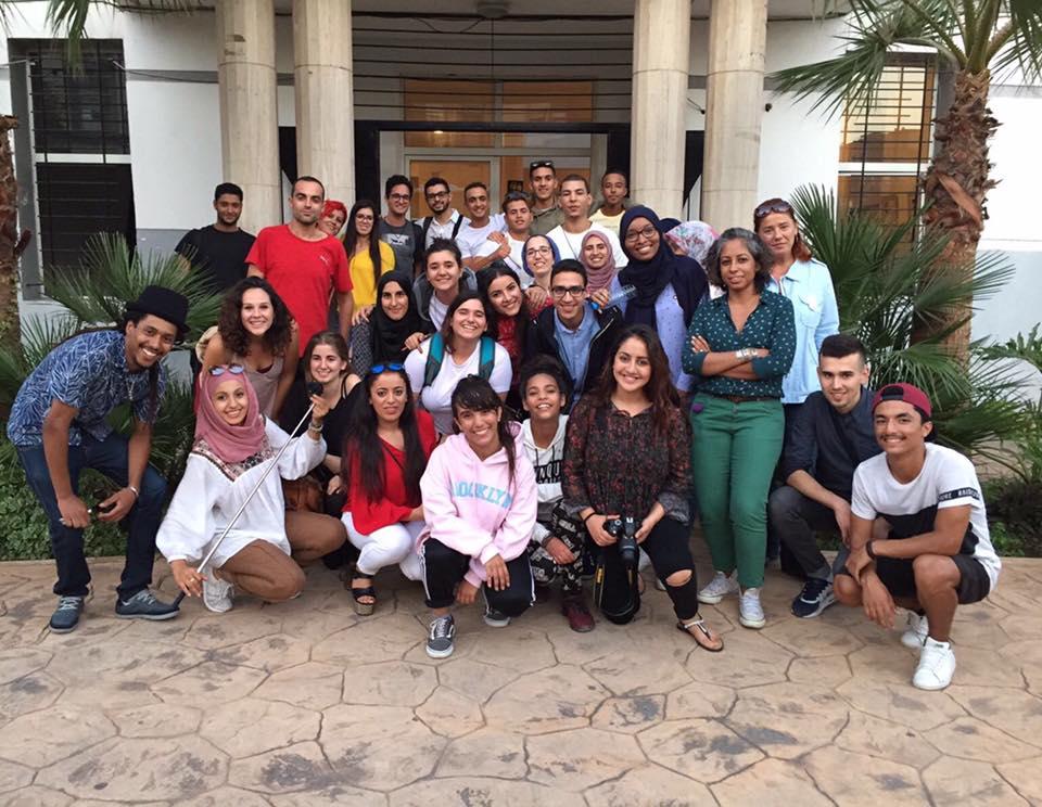 La Xarxa de Convivència viatja al Marroc per cinquè any