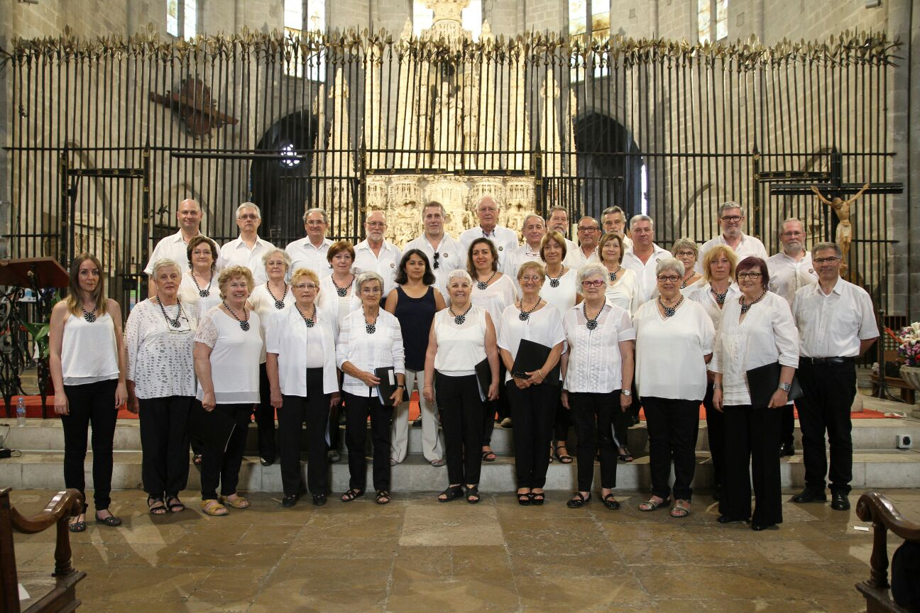 Concert de Nadal de la Coral Castellonina