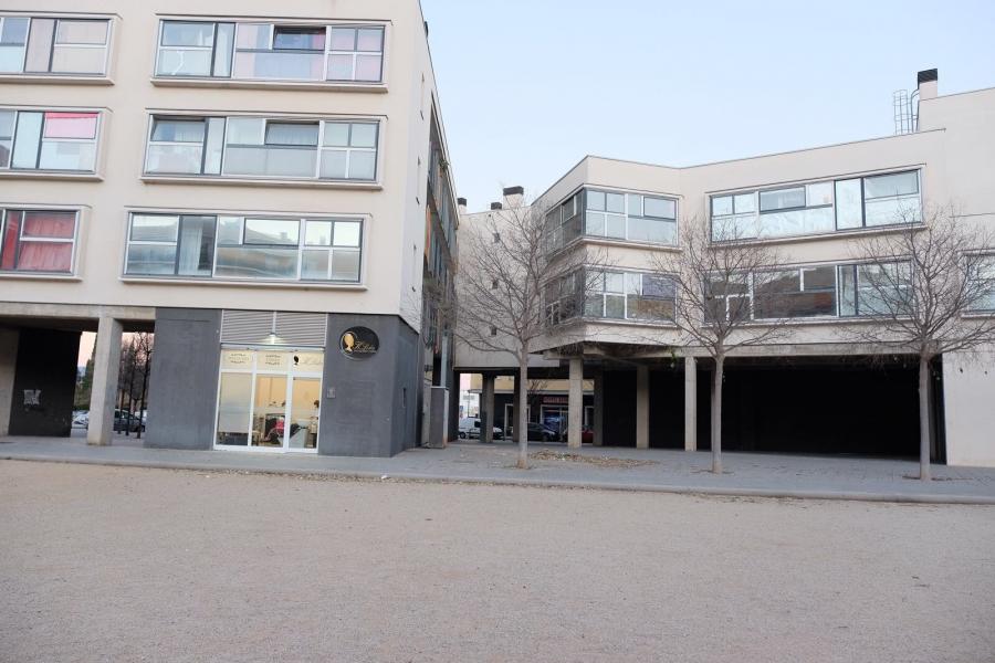 La Guàrdia Urbana de Figueres i l'Agència de l'Habitatge de Catalunya recuperen 9 dels 11 habitatges ocupats a la plaça Joan Tutau