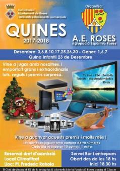 quina roses